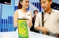 Tháng 10, xuất khẩu điện thoại đạt 5 tỉ USD