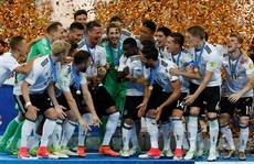 Sắp bỏ World Cup các CLB và Confed Cup
