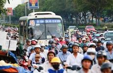 Chuẩn bị mở rộng đường Trường Chinh và Tân Kỳ Tân Quý