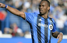 Drogba gia nhập Corinthians