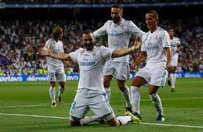 Adidas tài trợ 'khủng' 1,1 tỉ euro cho Real Madrid