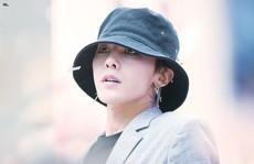 G-Dragon - Thủ lĩnh tài ba, đứa con hiếu thảo