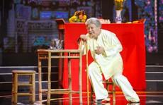Gia Bảo khiến khán giả nức nở khi diễn 'Bến đục, bến trong'