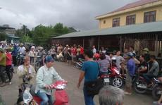 Một phụ nữ Việt Nam bị sát hại tại Lào