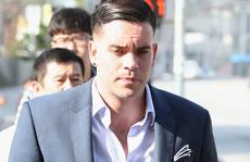 Sao 'Glee' đối mặt 7 năm tù vì trữ ảnh 'ấu dâm'