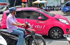 Hiệp hội taxi Hà Nội đề nghị dẹp Uber, Grab do 'gây bất an xã hội'