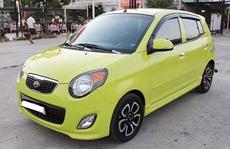 Những mẫu ôtô 300 triệu dễ chọn cho phụ nữ Việt