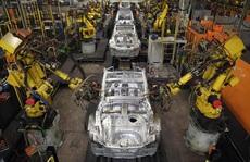 Xe Toyota, Honda, Mazda, Nissan... dùng kim loại kém chất lượng từ Kobe Steel?
