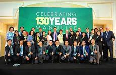 Manulife tổ chức hội nghị Nhà Đầu tư toàn cầu tại Việt Nam