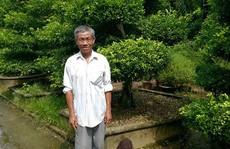 Tỉ phú cây kiểng ở làng hoa Phó Thọ - Bà Bộ