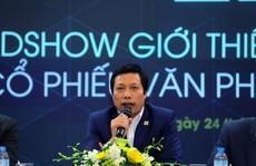 Chân dung tỷ phú nghìn tỷ mới xuất hiện trên sàn chứng khoán Việt