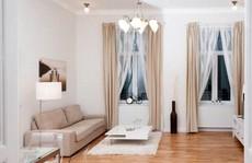 Màu sơn giúp bạn bán nhà vừa nhanh vừa giá cao