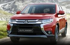Ô tô Nhật đồng loạt giảm giá đáy: Mitsubishi 'âm mưu' điều gì?