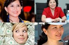 Lộ diện ngàn tỉ, vợ sếp lớn nổi danh top giàu Việt Nam