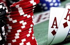 Chặn tiền bẩn qua casino