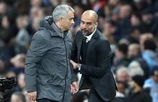 HLV Mourinho mắng cầu thủ Man City vô giáo dục