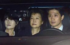 Cựu Tổng thống Hàn Quốc: Từ Nhà Xanh đến nhà giam