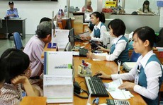 Thúc đẩy phát triển tài chính toàn diện