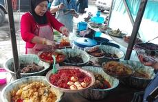 Những món bình dân phải thử khi đến Indonesia