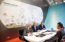 Viettel Global: Biên lợi nhuận gộp tăng mạnh, đạt 29% trong quý III-2017