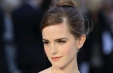 Emma Watson bị phát tán ảnh 'nhạy cảm'
