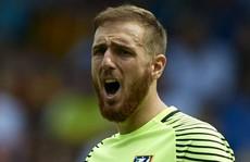 Man City quyết mua thủ môn Oblak