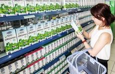 Vinamilk tiếp tục dẫn đầu thị trường sữa tươi tại Việt Nam
