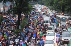 Lập tổ phản ứng nhanh xử TNGT đường vào sân bay Tân Sơn Nhất