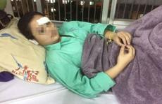 Thông tin bất ngờ vụ thiếu nữ nghi bị tra tấn, cắt tai
