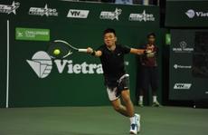 Khán giả quần vợt Việt kén chọn?