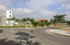 Đất huyện vùng ven sắp lên quận ở Sài Gòn rục rịch tăng giá