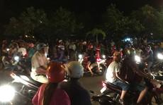 Vì sao gần 200 người mặc áo cam kéo đến đập phá quán ốc ở Bình Tân - TP HCM?