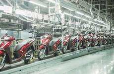 Xe máy vẫn phù hợp với hạ tầng giao thông Việt Nam