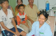 Vẫn chưa ngã ngũ vụ bệnh nhân bị cắt nhầm thận