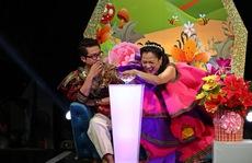 Ngạc nhiên cô bé 5 tuổi nhảy điệu Hawaii trong 'Tiếu lâm tứ trụ nhí'