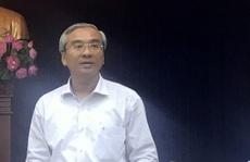 Chủ tịch quận 5 nói về thu chi bất thường ở chợ An Đông