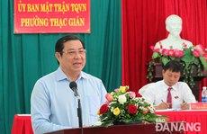 Người nhắn tin khai lý do dọa giết Chủ tịch Đà Nẵng Huỳnh Đức Thơ