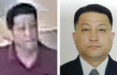 Nhà ngoại giao Triều Tiên 'tiễn 4 nghi phạm rời Malaysia'