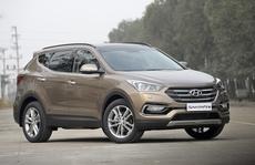 Những ô tô nào sẽ giảm giá khủng ở Việt Nam trong tháng 6?