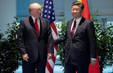 Chủ tịch Trung Quốc thúc giục tổng thống Mỹ 'kiềm chế'