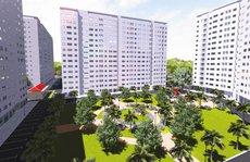 Thị trường cuối năm đón hơn 400 căn hộ tốt, giá vừa tầm