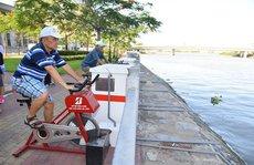 Cùng Bridgestone giữ hồ sông xanh, cho cuộc sống an lành