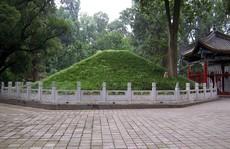 Bí ẩn về nơi chôn cất Khổng Minh - Gia Cát Lượng