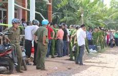 Thuê 'sát thủ' từ Nghệ An vào Đắk Nông 'xử' kẻ thù