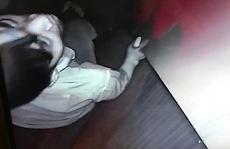 Trộm đột nhập nhà không được, ăn cắp luôn 'mắt thần'