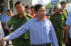 Bình Tân sẽ xử luôn nạn lấn hẻm để buôn bán