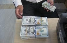 Tỉ giá USD/VNĐ bất ngờ tăng trở lại