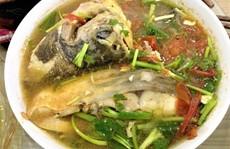 Cá chim nấu ngót: Món ăn giải nhiệt ngày hè