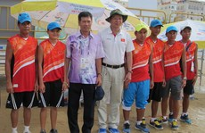 Dư luận vẫn bức xúc về 'kỷ lục' phó đoàn SEA Games