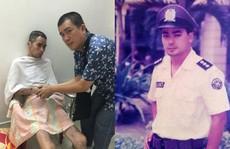 Đại úy Cường của phim 'Bông hồng trà' qua đời tuổi 50